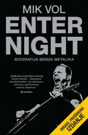 enter night biografija benda metalika laguna knjige