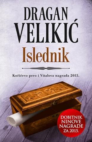 Knjizevna kritika Islednik-dragan_velikic_v