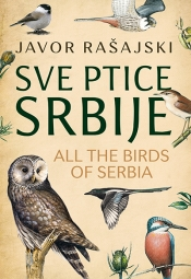 sve ptice srbije all the birds of serbia laguna knjige