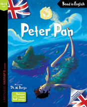 peter pan read in english laguna knjige