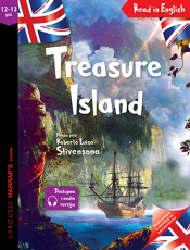 treasure island read in english laguna knjige